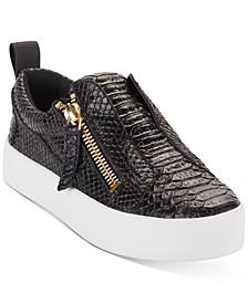 Bradi Flatform Sneakers
