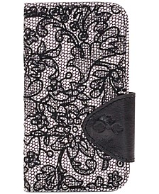 Chantilly Lace Brenna Phone Case