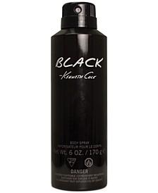 Men's Body Spray, 8 oz