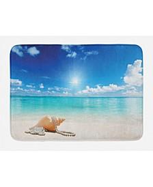 Seashells Bath Mat