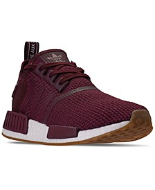 Men's NMD R1 Casual Sneakers from Finish Line