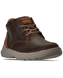 Men's Relaxed Fit Doveno Molens Oxford Boots from Finish Line