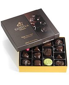 Chocolatier, 16-Pc. Box of Dark Chocolates