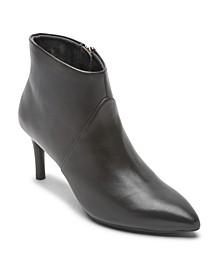 Women's Total Motion Ariahnna Plain Boots