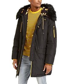Men's Arctic Hooded Jacket