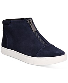 Women's Kayla Mid-top Sneakers