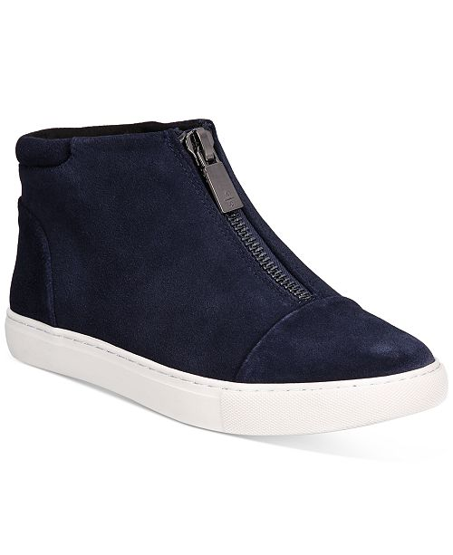 Kenneth Cole New York Women's Kayla Mid-top Sneakers