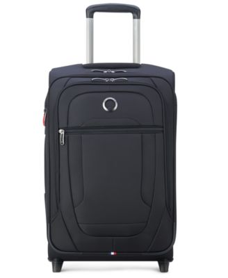 """Helium DLX 2-Wheel 22"""" Softside Carry-On, Created for Macy's"""