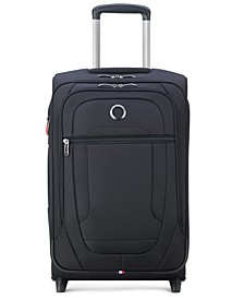 "Helium DLX 2-Wheel 22"" Softside Carry-On, Created for Macy's"
