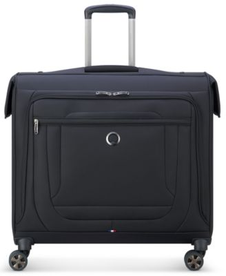 Helium DLX Spinner Garment Bag, Created for Macy's