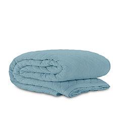 Jennifer Adams Diamond California King Blanket/Coverlet