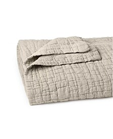 Jennifer Adams Torrey Queen Blanket/Coverlet