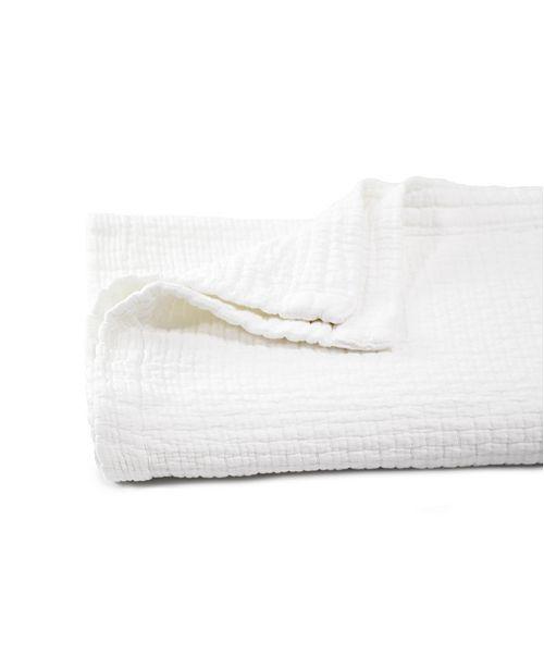 Jennifer Adams Home Jennifer Adams Laguna Queen Blanket/Coverlet