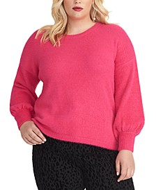 Trendy Plus Size Felicity Sweater