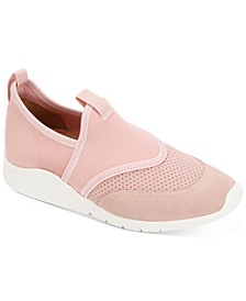 by Kenneth Cole Women's Raina Lite Sporty Sneakers