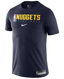 Men's Denver Nuggets Team Practice T-Shirt