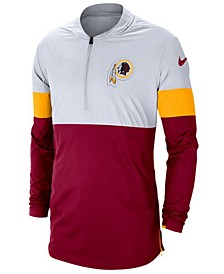 Men's Washington Redskins Lightweight Coaches Jacket