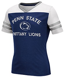 Big Girls Penn State Nittany Lions Faboo T-Shirt