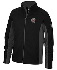 Spyder Men's South Carolina Gamecocks Constant Full-Zip Sweater Jacket