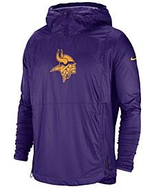 Men's Minnesota Vikings Repel Lightweight Player Jacket
