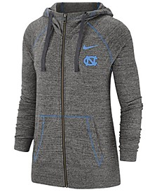 Women's North Carolina Tar Heels Gym Vintage Full-Zip Jacket