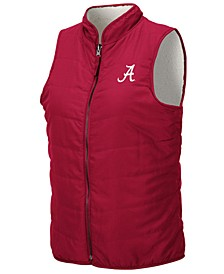 Women's Alabama Crimson Tide Blatch Reversible Vest
