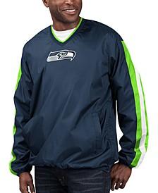 Men's Seattle Seahawks Kickoff Pullover Jacket