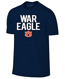 Men's Auburn Tigers Slogan T-Shirt