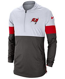 Men's Tampa Bay Buccaneers Lightweight Coaches Jacket
