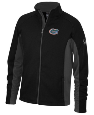Spyder Men's Florida Gators Constant Full-Zip Sweater Jacket