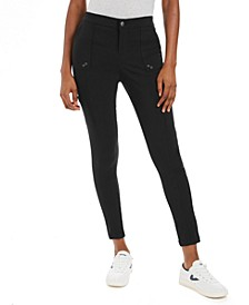 Skinny Utility Pants, Created for Macy's