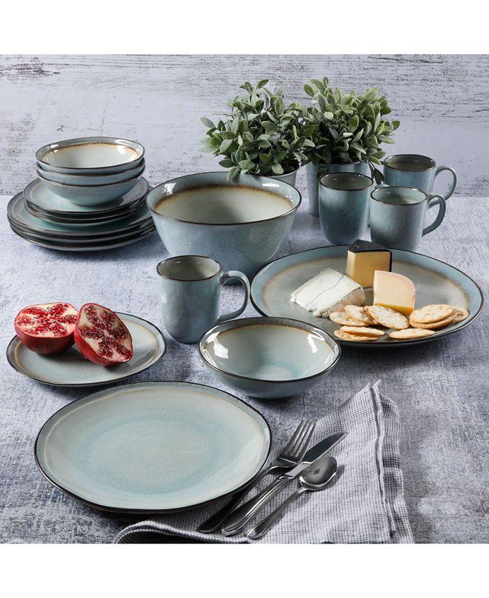 Laurie Gates - Miranda Dinnerware Collection