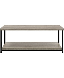 Elmwood Coffee Table