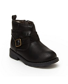 Toddler and Little Girl's Cathy2 Ankle-Boot