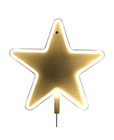 Star Light Soft Neon Light Battery-Operated with USB Connector