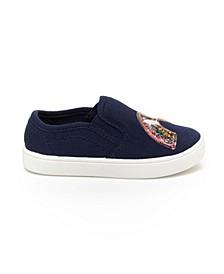 Big Girl's Tween10 Slip-On Shoe
