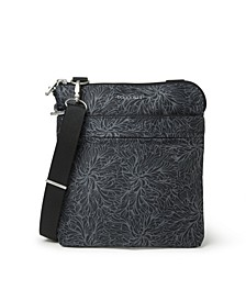 Anti-Theft Harbor Crossbody Bag
