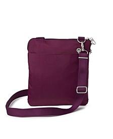 Anti-Theft Harbor Crossbody Bag