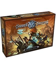 Sword Sorcery - Immortal Souls