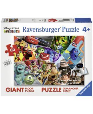 Ravensburger Disney Pixar - Ultimate Pixar Giant Floor Puzzle - 60 Piece