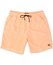 Men's All Day OVD Layback Micro Repel Board Shorts