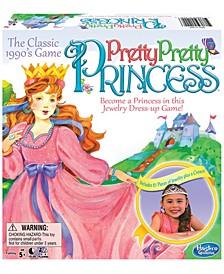 Classic Pretty Pretty Princess