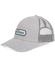 Men's Walled Trucker Hat