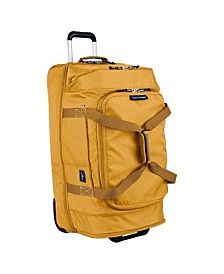 Whidbey Large Rolling Duffel