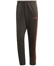 Men's Essentials 3-Stripe Sweatpants