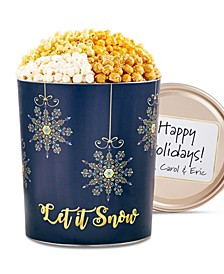 Let it Snow 3.5G 4-Flavor Gift Tin