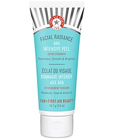 Facial Radiance AHA Intensive Peel, 2.0 oz.
