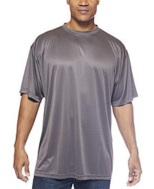 Men's Big & Tall Performance T-Shirt