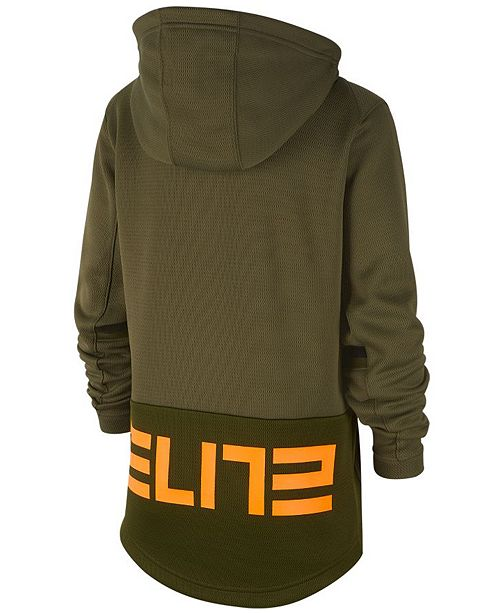 nike hoodie kids