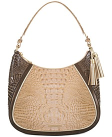 Ciffon Roseleaf Amira Shoulder Bag
